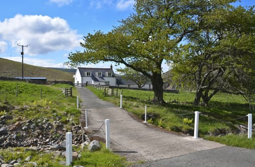 Last Minute Cottages - Delightful Wooler And Cheviots Cottage S134855