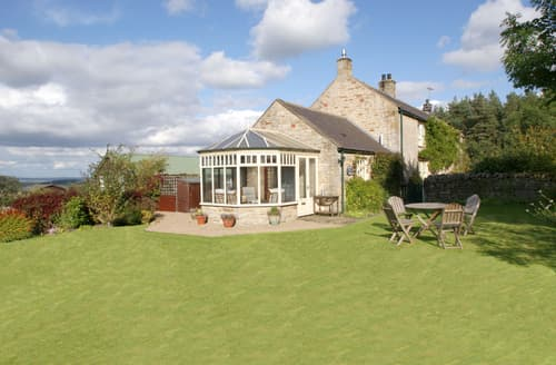 Last Minute Cottages - Inviting Hexham And Nearby Cottage S134859