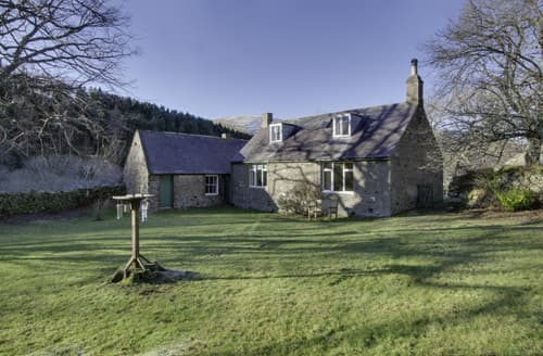 Last Minute Cottages - Coldburn Cottage