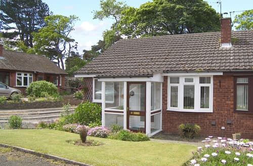 Last Minute Cottages - Cosy Berwick Upon Tweed & Area Cottage S134865