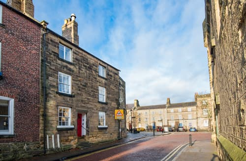 Last Minute Cottages - Captivating Alnwick Apartment S134872