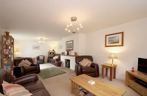 Last Minute Cottages - Wonderful Wells Next The Sea Cottage S134874