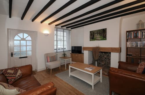 Last Minute Cottages - Attractive Holt Cottage S134883