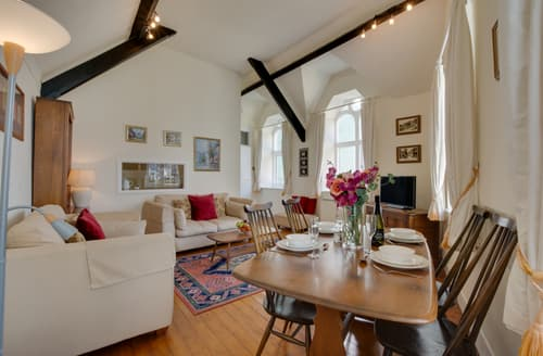 Last Minute Cottages - Beautiful Looe Cottage S134885
