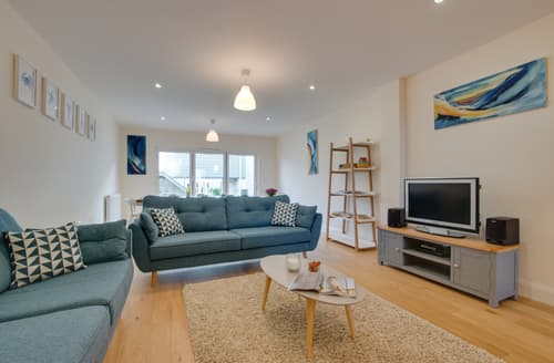 Last Minute Cottages - Inviting St Ives Cottage S134888