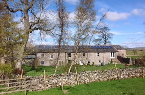 Big Cottages - Cosy Kirkby Stephen Cottage S134895