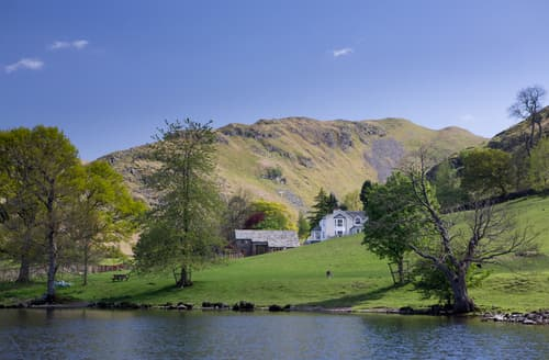 Last Minute Cottages - Captivating Ullswater Cottage S134894