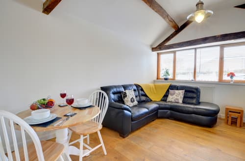 Last Minute Cottages - Attractive Welshpool Cottage S134897