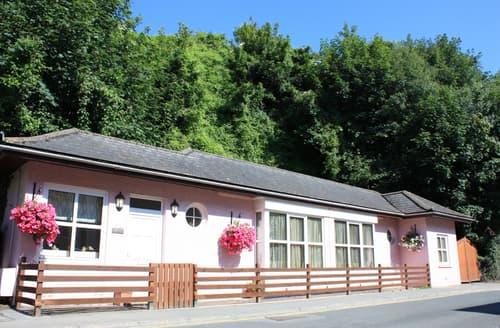 Last Minute Cottages - Captivating Saundersfoot Cottage S134899