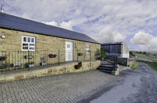 Big Cottages - Charming Allendale Cottage S134908