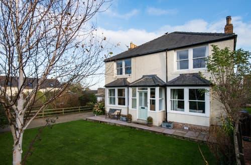 Last Minute Cottages - Beautiful Craster & Embleton Area Cottage S134909
