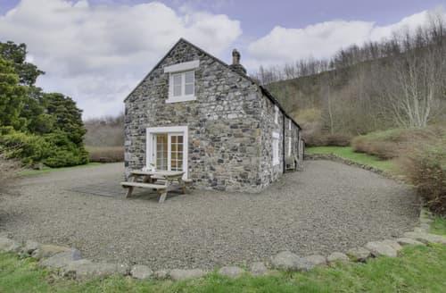 Last Minute Cottages - Splendid Wooler And Cheviots Cottage S134912