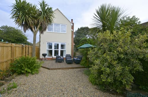 Big Cottages - Tasteful Seahouses & Beadnell Area Cottage S134920