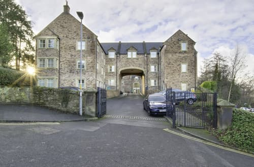 Last Minute Cottages - Captivating Hexham And Nearby Apartment S134925