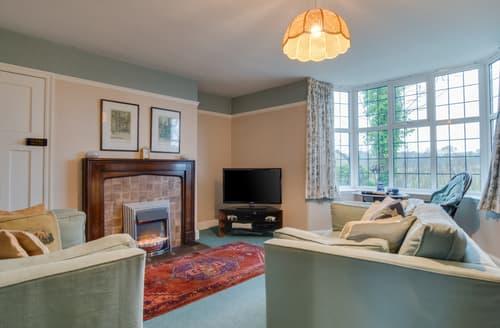 Big Cottages - Beautiful Warkworth & Amble Area Cottage S134938