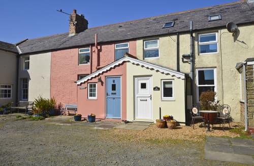 Last Minute Cottages - Stunning Warkworth & Amble Area Cottage S134943