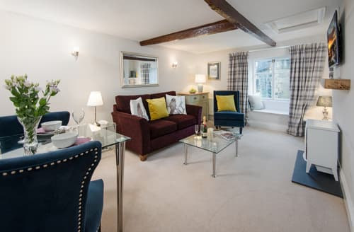 Last Minute Cottages - Cosy Alnwick Apartment S134945