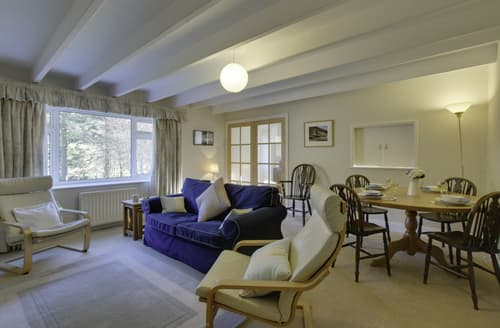 Last Minute Cottages - Adorable Wooler And Cheviots Cottage S134969