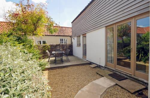 Last Minute Cottages - Inviting Wells Next The Sea Cottage S135002
