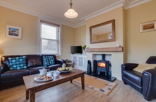 Last Minute Cottages - Luxury Sleights Cottage S135017