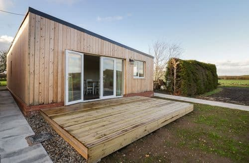 Last Minute Cottages - The Mearse