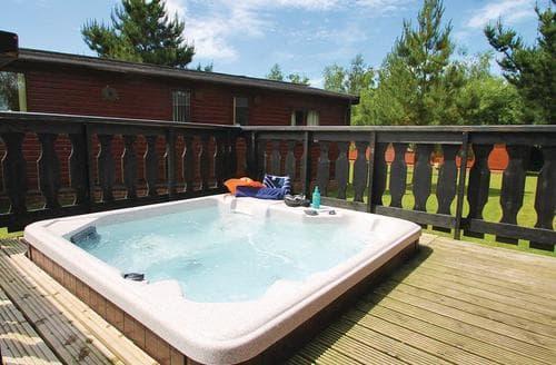 Last Minute Cottages - Wonderful St Leonards Lodge S135050