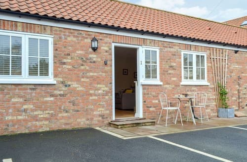 Last Minute Cottages - Croft Cottage 1 - UK10587