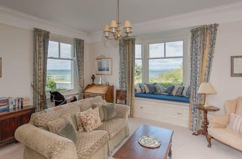 Last Minute Cottages - The Bouldnor