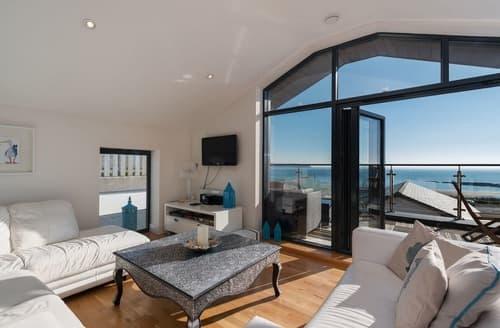 Last Minute Cottages - Excellent Bigbury On Sea Cottage S135188