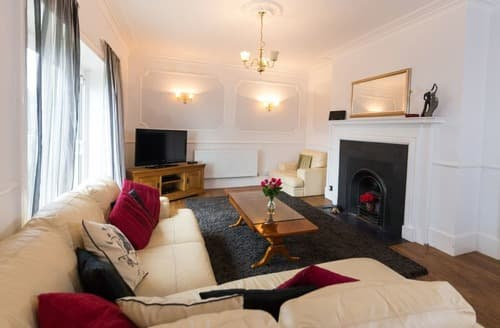 Last Minute Cottages - Delightful Shanklin Cottage S135193