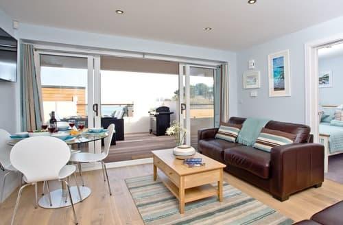 Last Minute Cottages - Superb Brixham Apartment S135199