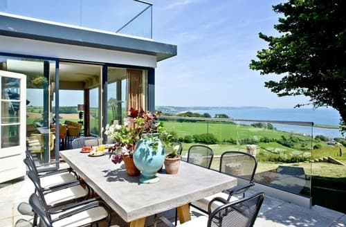 Last Minute Cottages - Attractive Torcross Cottage S135232
