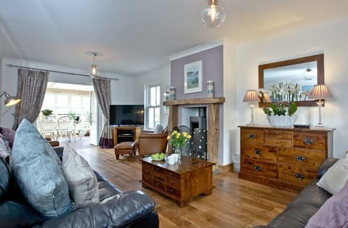Last Minute Cottages - Beautiful Newquay Cottage S135234