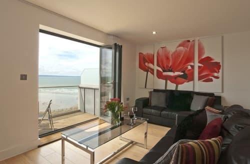 Last Minute Cottages - Excellent Saunton Apartment S135272