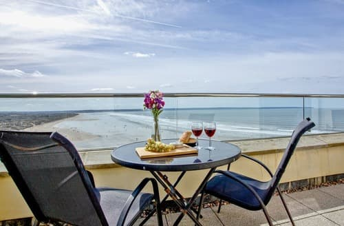 Last Minute Cottages - Stunning Saunton Apartment S135273