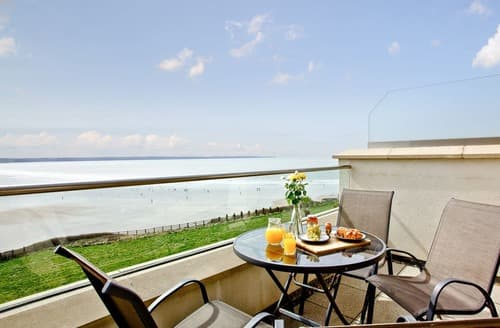 Last Minute Cottages - Excellent Saunton Apartment S135274