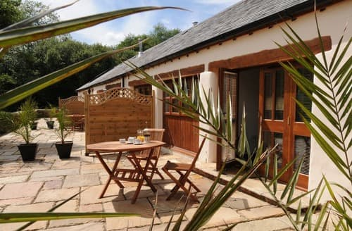 Last Minute Cottages - Old Dairy