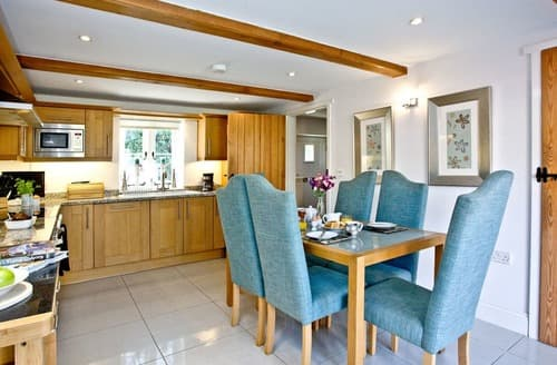 Last Minute Cottages - Lovely West Lulworth Cottage S135286