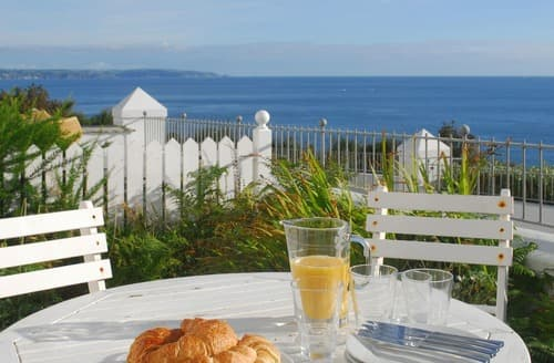 Last Minute Cottages - Wonderful Hallsands Apartment S135290