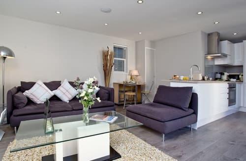 Last Minute Cottages - Exquisite Dartmouth Apartment S135303