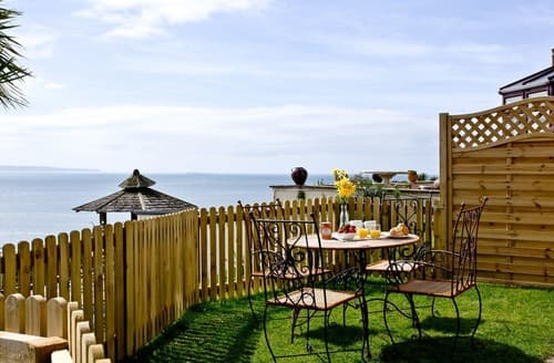 Last Minute Cottages - Saunton Down