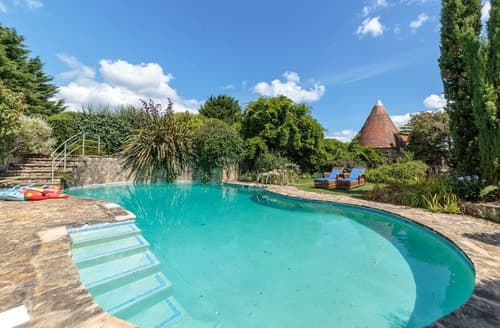Last Minute Cottages - Captivating Shalfleet Cottage S135334