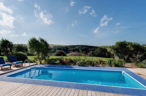 Last Minute Cottages - Delightful Hope Cove Cottage S135372