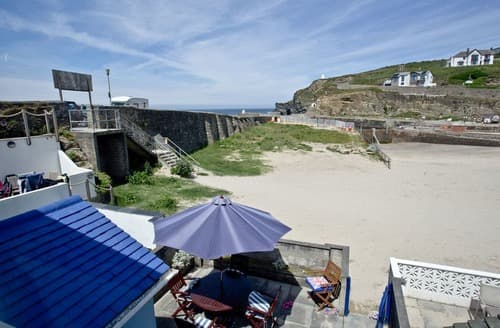 Last Minute Cottages - Superb Portreath Cottage S135393