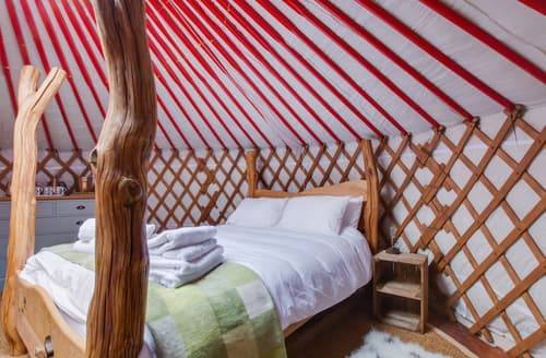 Last Minute Cottages - Splendid Askrigg Lodge S135419
