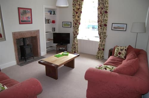 Last Minute Cottages - Stunning Lockerbie Cottage S135426