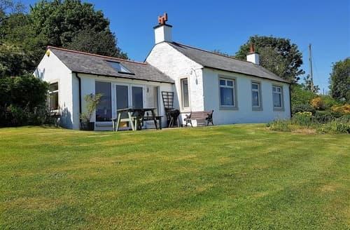 Last Minute Cottages - Beautiful Dumfries Cottage S135448