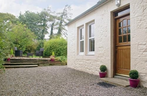 Last Minute Cottages - Beckhead Cottage