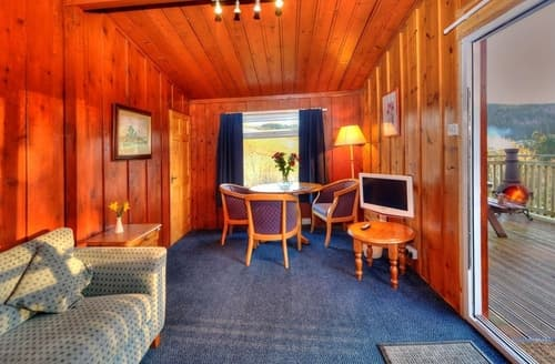 Dog Friendly Cottages - Beech Lodge