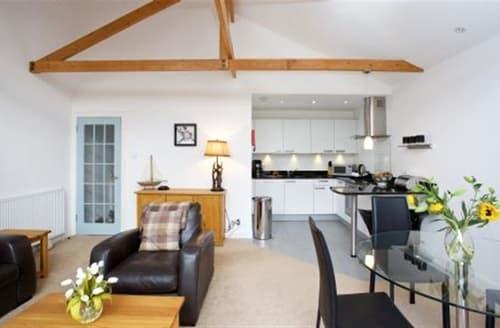 Last Minute Cottages - Wonderful Aberfeldy Apartment S135460